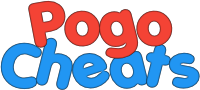 PogoCheats Logo