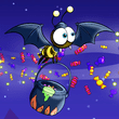 2019 pogo bewitching halloween