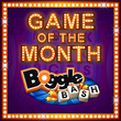 boggle bash game of the month