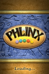 Pogo iPhone App Phlinx