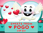 2015 Pogo Valentine's Day Promotion