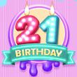 pogo 21 birthday