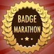 pogo badge marathon