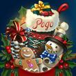 pogo holiday event 2018