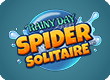 rainy day spider solitaire hd