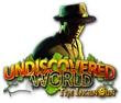undiscovered world the incan sun