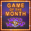 word whomp game of the month